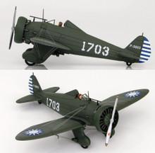 HobbyMaster Boeing Model 281 - Nanking 1/48 HM7510