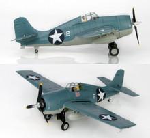 HobbyMaster F4F-4 Wildcat VMF-223, Guadalcanal 1942 1/48 HM8901