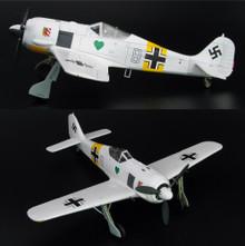 HobbyMaster Focke-Wulf FW190A-4 Staffel I/JG.54 1/48 HM7421