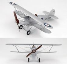 HobbyMaster Hawker Fury I SAAF , Oct. 1940 1/48 HM8002