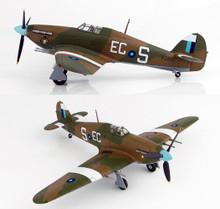 HobbyMaster Hurricane IIc N°34 Squadron 1/48 HM8651