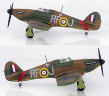 HobbyMaster Hurricane Mk.I 303 Polish Squ RAF Ft/Lt John Kent 1/48 HM8609