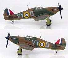 HobbyMaster Hurricane Mk.I 85 Sqd RAF Sqd/Ldr Peter Townsend 1940 1/48 HM8608