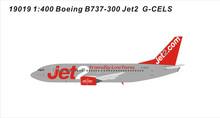 Panda Models Jet2 Boeing 737-300 G-CELS 1/400 PM19019