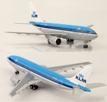 HobbyMaster KLM Royal Dutch Airlines Airbus A310 PH-AGE 1/200