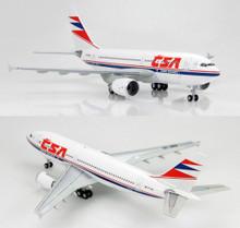 HobbyMaster CSA OK-WAB Airbus A310-300 1/200