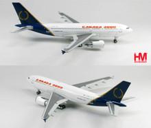 HobbyMaster Canada 3000 Airbus A310-304 C-GRYD 1/200