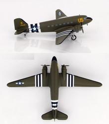 HobbyMaster C-47 Skytrain Betsy's Biscuit Bomber 1/200
