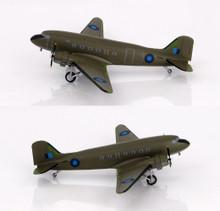 HobbyMaster C-47B Dakota 24Sqd RAF , 1945- LTD500 1/200