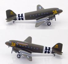"""HobbyMaster Douglas C-47 """"Sky King"""" 53rd Troop Carrier Sqn 1/200"""