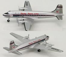HobbyMaster Douglas C-54A Flying Tiger Line N90433 - 1955 1/200