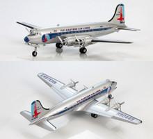 HobbyMaster Douglas DC-4 Eastern Air Lines N90443 1/200