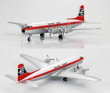 "HobbyMaster Douglas DC-6A British Eagle ""G-APSA"" 1/200"