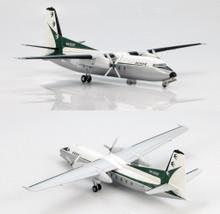 "HobbyMaster Fokker F-27 Friendship Ozark Airlines ""N4300F"" 1/200"