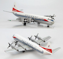 HobbyMaster Lockheed L-188 Electra National Airlines (Final Scheme) 1/200