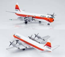 HobbyMaster Lockheed L-188 Electra Pacific Southwest Airlines N171PS 1/200