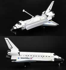 HobbyMaster Space Shuttle Discovery OV-103 Oct 1998 1/200