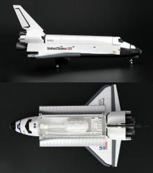 HobbyMaster Space Shuttle OV-105 'Endeavour' 1992 1/200