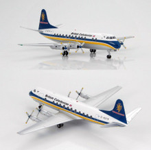 HobbyMaster British Caledonian Vickers Viscount 800 1/200