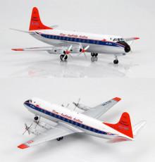 "HobbyMaster Vickers Viscount 816 TAA VH-TVP, 1959 ""John Gould"" 1/200"