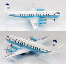 HobbyMaster Vickers Viscount 843 China United Airline 50258 1/200