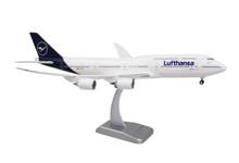 Hogan Lufthansa Boeing 747-8 'New Livery' 1/200