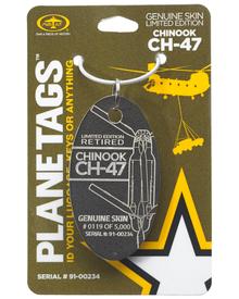 CH-47 Chinook #91-00234 PlaneTag