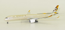 Phoenix Etihad Airbus A350-1000 A6-XWB 1/400