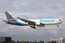 Phoenix Amazon Prime Air Boeing 767-300ER N1997A 1/400