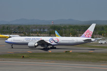 Phoenix China Airlines Boeing 777-300ER B-18006 '60th' 1/400
