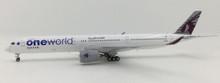Aviation400 Qatar Airways A350-1000 A7-ANE 1/400 AV4038
