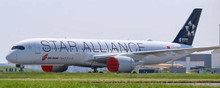 Aviation400 Air China Airbus A350-900 B-308W Star Alliance 1/400 AV4047
