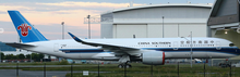 Aviation400 China Southern Airlines Airbus A350-900 B-308T 1/400 AV4053