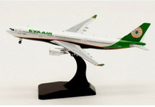 "Aviation400 EVA Air Airbus A330-300 B-16331 ""BAD BADTZ-MARU"" 1/400 AV4333002"