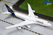 GeminiJets Lufthansa Boeing 747-400 D-ABVM (New Livery) 1/200 G2DLH792