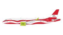 "GeminiJets Air Baltic Airbus A220-300 YL-CSL (""Latvia 100"" Livery) 1/400 GJBTI1839"