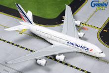 GeminiJets Air France Airbus A380 F-HPJC 1/400 GJAFR1861