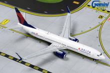 GeminiJets Delta Boeing 737-900ER(S) N899DN 1/400 GJDAL1807