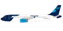 Inflight200 Mexicana Airbus A320-200 XA-MXW 1/200 IF3200619