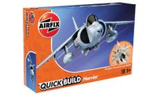 Airfix Quickbuild Harrier J6009