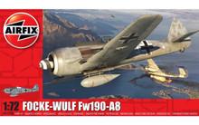 Airfix Focke-Wulf Fw190A-8 1/72 A01020A