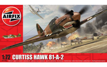 Airfix Curtiss Hawk 81-A-2 1/72 A01030
