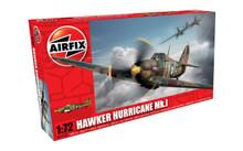 Airfix Hawker Hurricane MkI 1/72 A01010