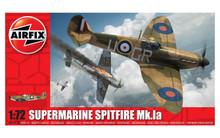 Airfix Supermarine Spitfire Mk.Ia 1/72 A01071B