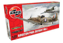 Airfix Boulton Paul Defiant Mk.1 1/72 A02069