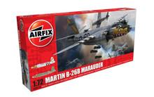 Airfix Martin B-26B Marauder 1/72 A04015A