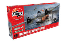 Airfix Bristol Beaufighter Mk.X 1/72 A04019