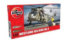 Airfix Westland Sea King HC.4 1/72 A04056