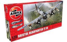 Airfix Bristol Beaufighter Mk.X (Late) 1/72 A05043