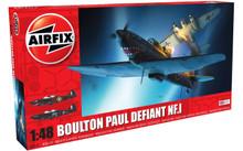 Airfix Boulton Paul Defiant NF.1 1/48 A05132